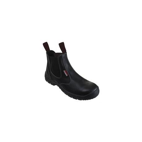Chaussure Slipbuster Semi Haute Laurence Travail De Horeca Footwear qgnq4T