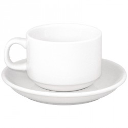 24 Tasses empilables 200ml Athena Hotelware