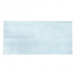 Chiffons Solonet Jantex bleus