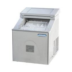 Machine à glaçons 15kg Polar remplissage manuel