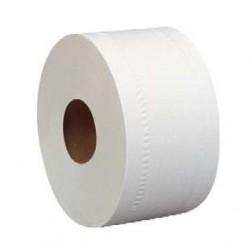 6 rouleaux papier toilette jumboi lotus
