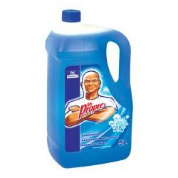 5 litres Mr Propre Océan professionnel