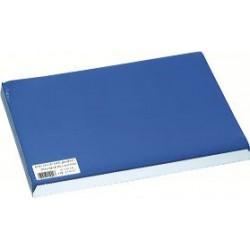 500 sets Bleu maritime 30x40cm
