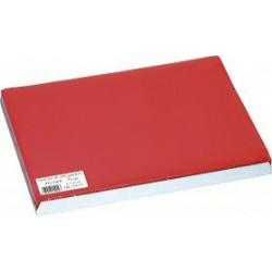 500 sets Rouge 30x40cm