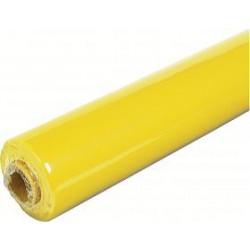 Rouleaux Jaune (vif) non-tissé airlaid 1,20 mètre