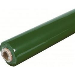 Rouleaux Vert conférence (vif) non-tissé airlaid 1,20 mètre