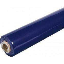 Rouleaux Bleu marine (vif) non-tissé airlaid 1,20 mètre