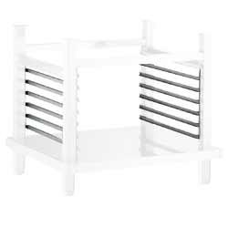 Structure GN 1/1 support/armoire fours (complémentaire)