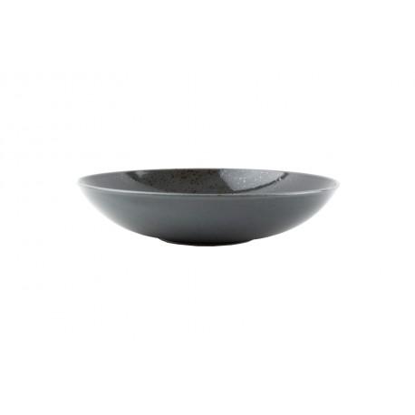 Assiette plate 20,5 cm Blanche Terenne