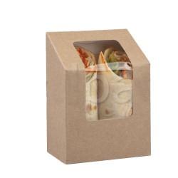 500 boîtes à Tortilla en Kraft