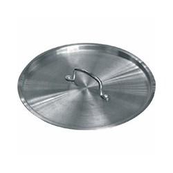 Couvercle Aluminium