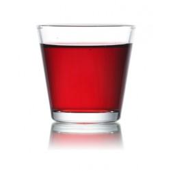 6 verres whisky hera 26.5cl