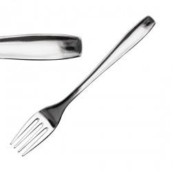 12 fourchettes à dessert 178mm Hotel Comas