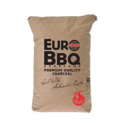 12 kg charbon de bois Eur BBQ Charcoal