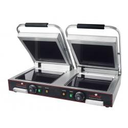 Contact grill Vitroceramique Duetto