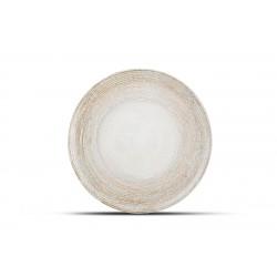 Assiette plate 30cm Patera CR