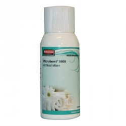 12 recharges Rubbermaid Microburst Purifying Spa