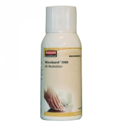 12 recharges Rubbermaid Microburst Energising Spa