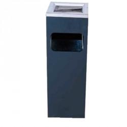 Corbeille à papier / cendrier