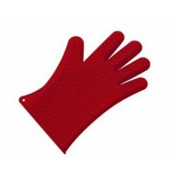 Gant en silicone 5 doigts