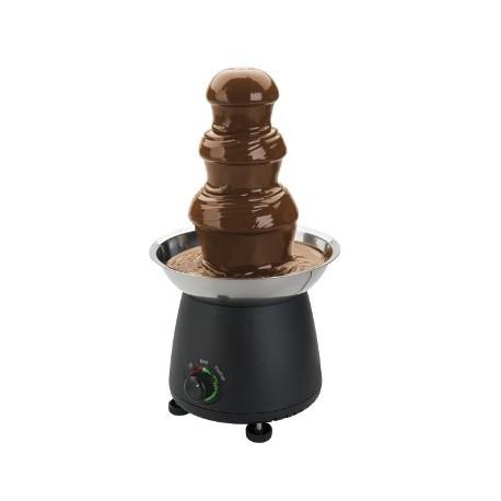Fontaine à chocolat electrique