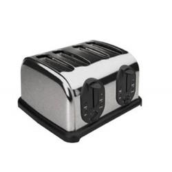 Grille pain automatique 4 tranches electrique