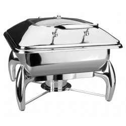 Chafing Dish de luxe GN 2/3