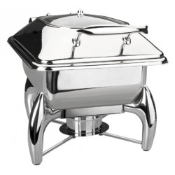 Chafing Dish de luxe GN 1/2