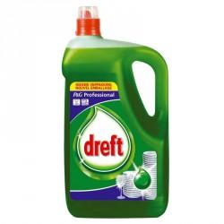 5 litres Dreft Vaisselle a la main