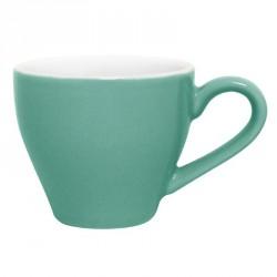 Tasse à espresso Olympia 100ml verte