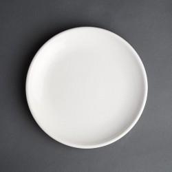 Assiette creuse blanche Olympia Café 200mm
