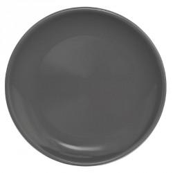 Assiette creuse grise Olympia Café 200mm