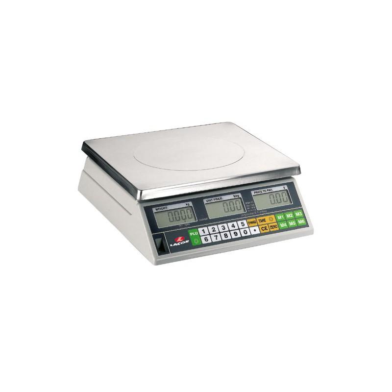 Balance De Cuisine Electronique Horeca Pro