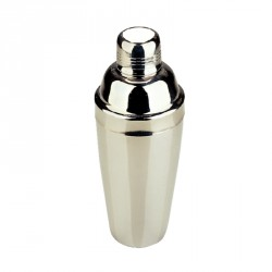 Shaker à cocktail 780ml Inox
