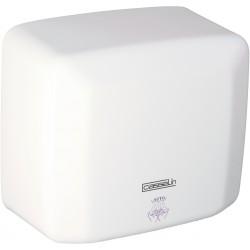 Sèche-mains Blanc