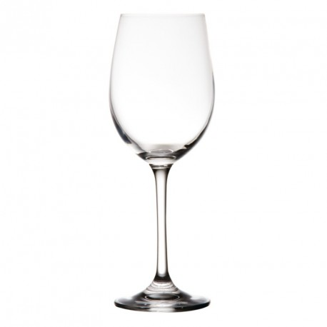 6 verres à vin 395ml Modale Olympia