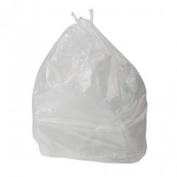1000 sacs poubelles transparents 10L Jantex