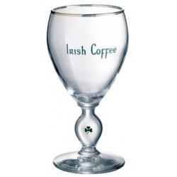6 verres à Irish Coffee 23 cl