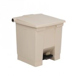 Conteneur à déchets Rubbermaid 30.5Ltr