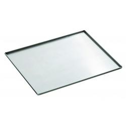 Plaque aluminium pour four CFCV1 - CFCV2