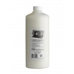 Crème neutre pour cireuse de chaussure 1000 ml