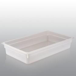 Bac gastronome polypropylène GN 1/1 H150