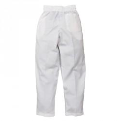 Pantalon Easyfit - Blanc