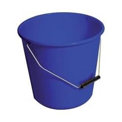 Seau de 10 litres en plastique